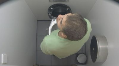 Czech Gay Toilets sex